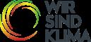 24 Stunden für uns Klima Logo